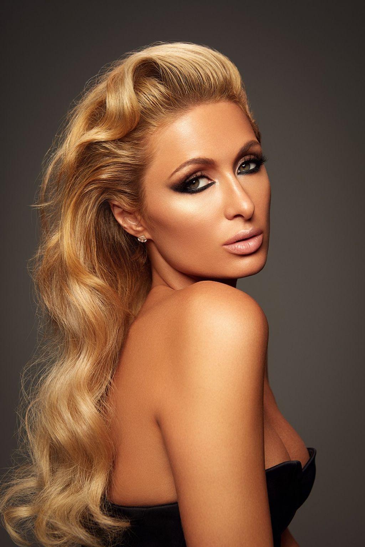 Celebrity Sex Tape Pioneer Paris Hilton In Tmrw Magazine -7818