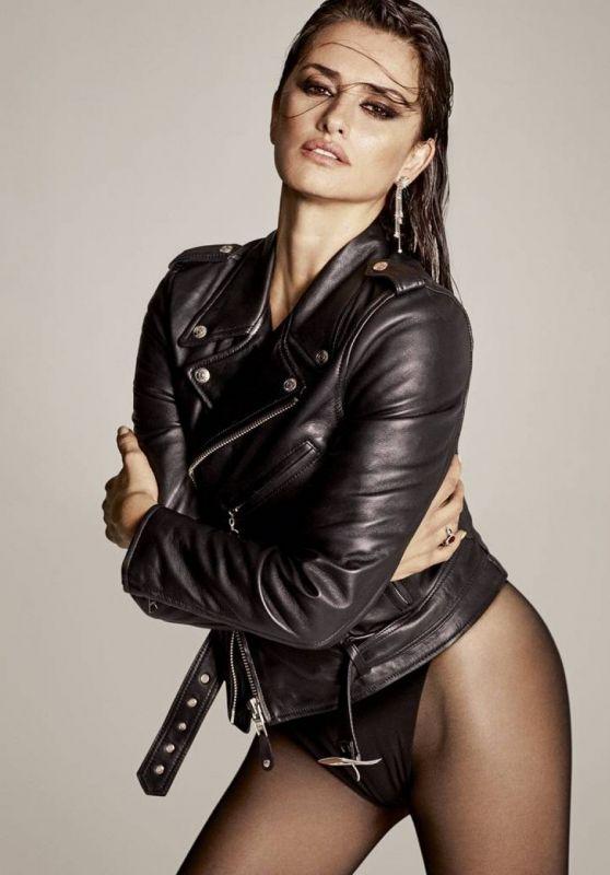 Penelope Cruz - Tatler Magazine, August 2019