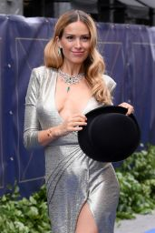 Petra Nemcova – Chopard Bond Street Boutique Reopening in London 06/17/2019