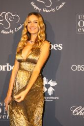 Petra Nemcova - Happy Hearts Gala Dinner in Prague 06/22/2019
