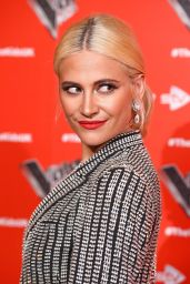 """Pixie Lott - """"The Voice Kids"""" Photocall in London 06/06/2019"""