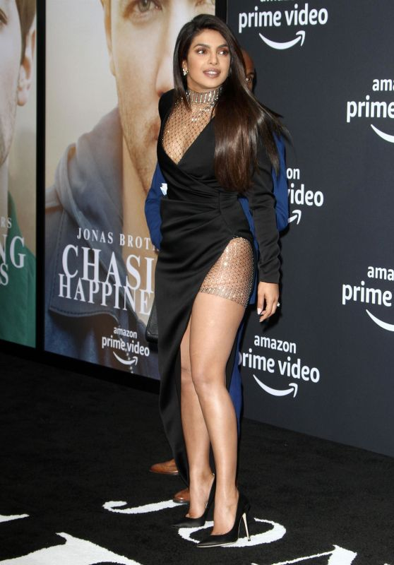 "Priyanka Chopra - ""Chasing Happiness"" Premiere in LA"