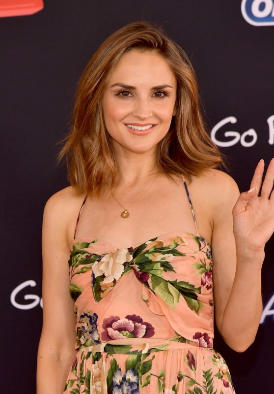 """Rachael Leigh Cook – """"Toy Story 4"""" World Premiere in Hollywood"""