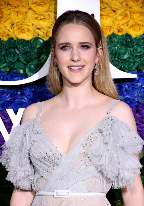 Rachel Brosnahan – 2019 Tony Awards in New York