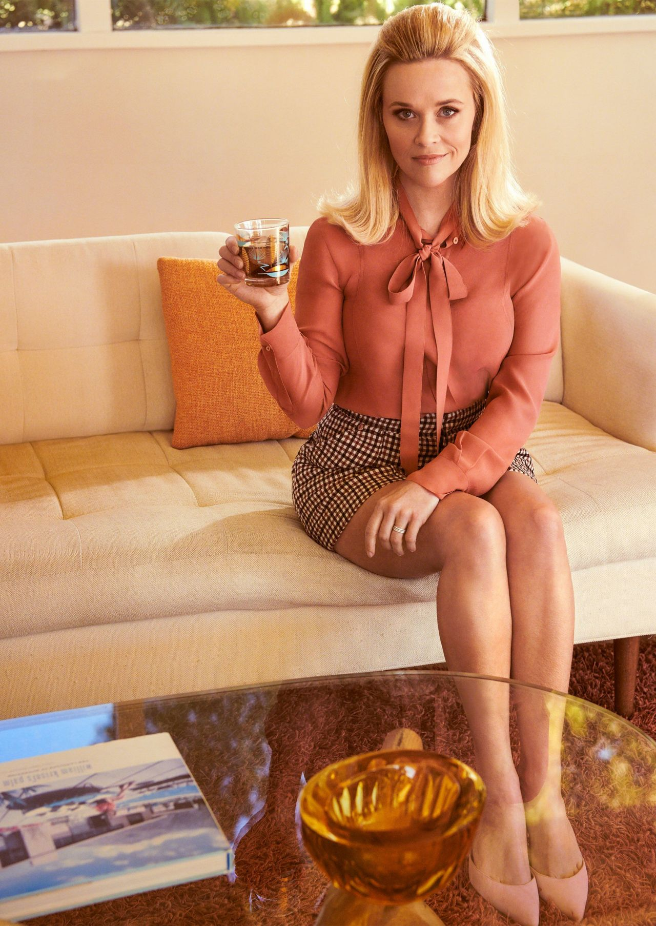 Serie Reese Witherspoon