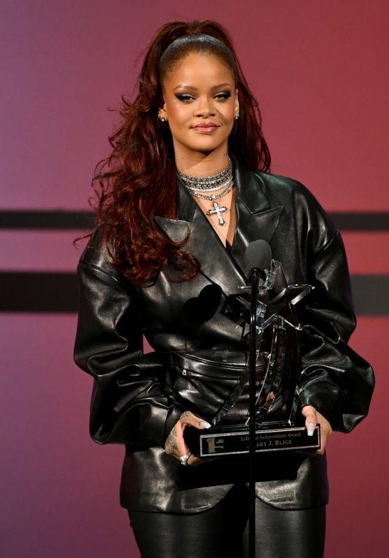 Rihanna - 2019 BET Awards in LA