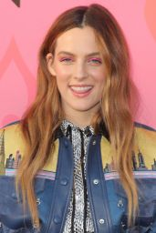 Riley Keough - Louis Vuitton X Opening Cocktail Party in Beverly Hills 06/27/2019