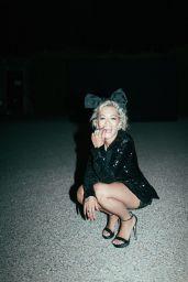 Rita Ora - Social Media 06/16/2019