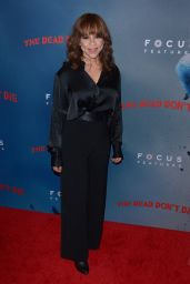 "Rosie Perez – ""The Dead Don't Die"" Premiere in NYC"