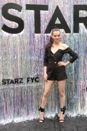 Roxane Mesquida – Starz FYC 2019 Event in Century City