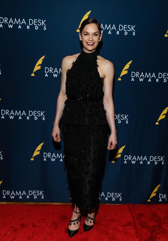 Ruth Wilson – 2019 Drama Awards in New York