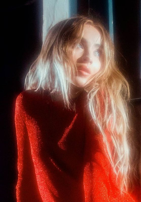 Sabrina Carpenter - Social Media 06/20/2019