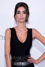 Sabrina Nait – amfAR Cannes Gala 2019