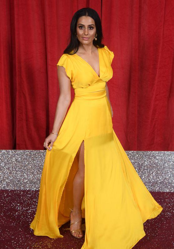 Sair Khan – British Soap Awards 2019
