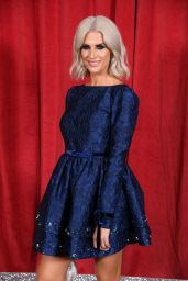 Sarah Jayne Dunn – British Soap Awards 2019
