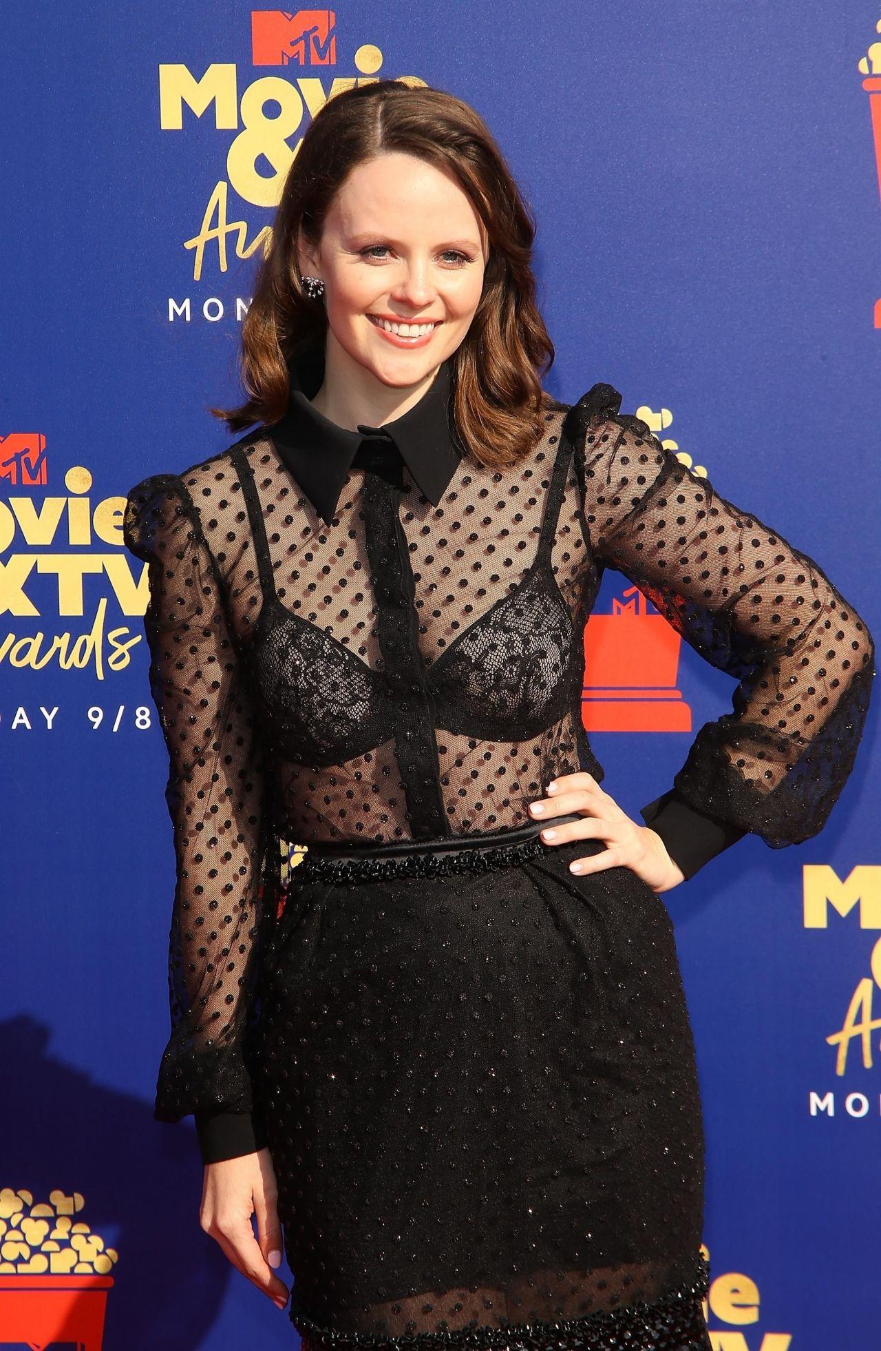 Sarah Ramos – 2019 MTV Movie & TV Awards in LA