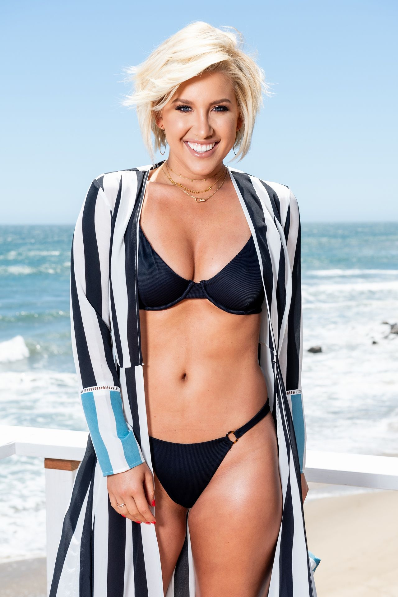 Savannah Chrisley - Beach Photoshoot June 2019-5052