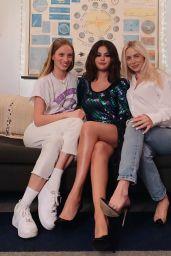 Selena Gomez - Social Media Pics and Videos 06/12/2019