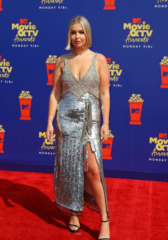 Serena Kerrigan – 2019 MTV Movie & TV Awards in LA