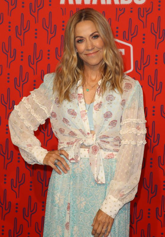 Sheryl Crow – 2019 CMT Music Awards