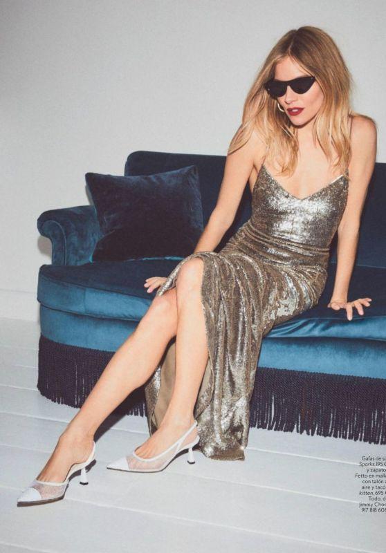 Sienna Miller – Instyle Magazine Spain, July 2019 Issue