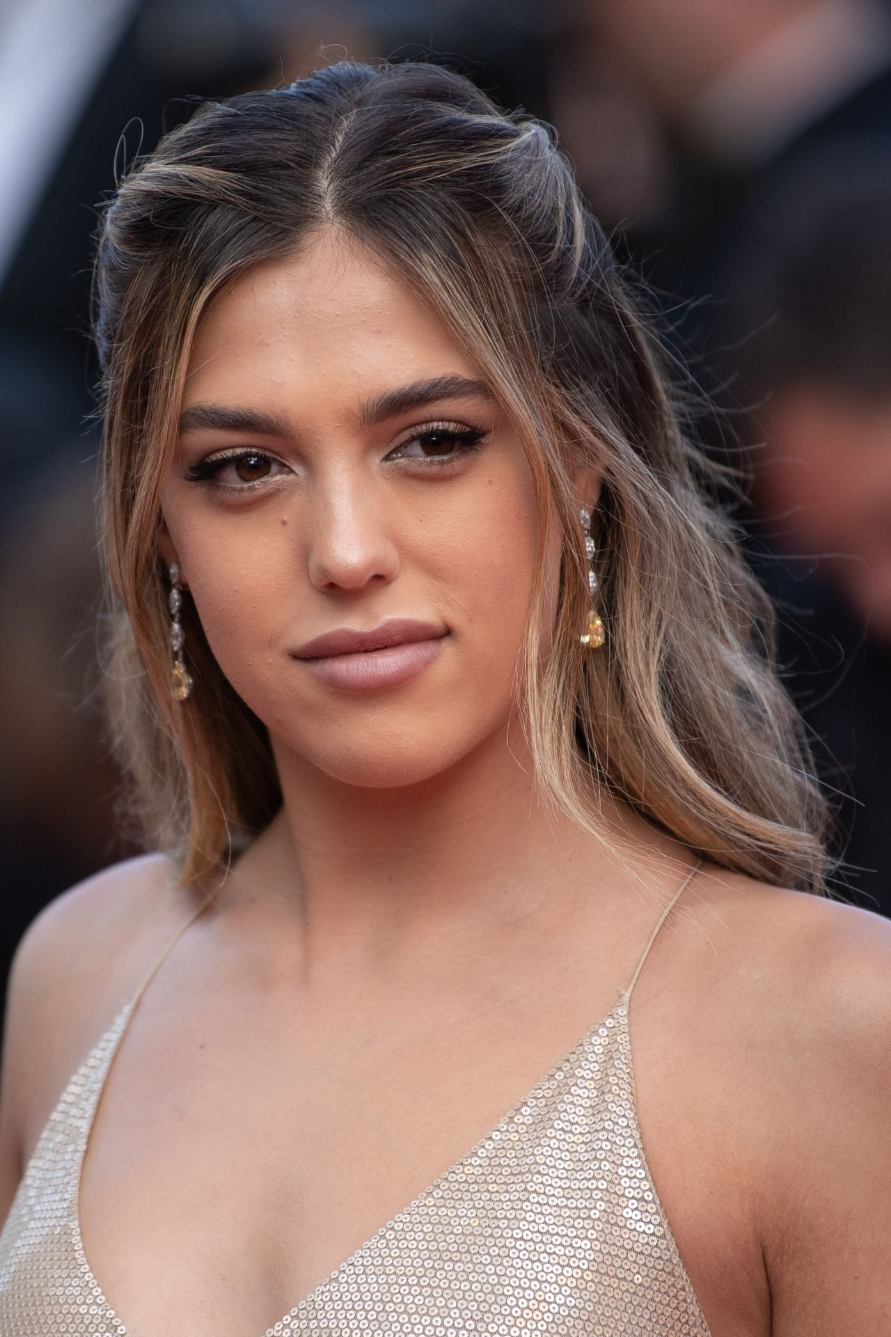 Sistine Rose Stallone - 72nd Cannes Film Festival Closing