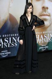 """Sofia Carson – """"Chasing Happiness"""" Premiere in LA"""