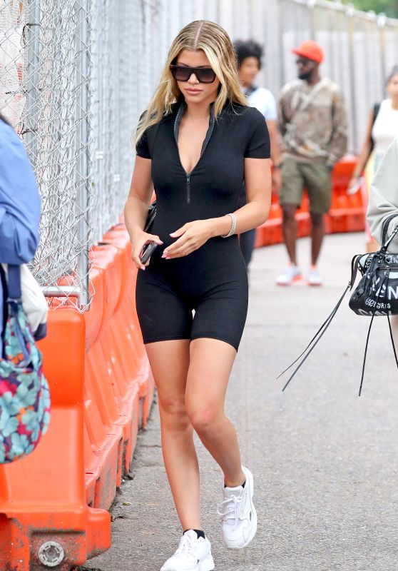 Sofia Richie - out in NYC 06/19/2019