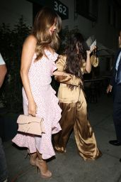 Sofia Vergara at Madeo Restaurant in Beverly Hills 06/26/2019