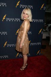 Sophia Anne Caruso – 2019 Drama Awards in New York