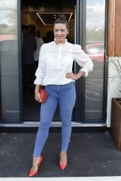 Sophie Austin at The Studio Launch in Cheshire 06/20/2019