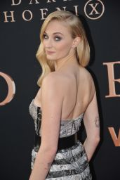 """Sophie Turner – """"X-Men: Dark Phoenix"""" Premiere in Hollywood"""