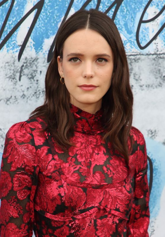 Stacy Martin – Serpentine Gallery Summer Party 2019 in London