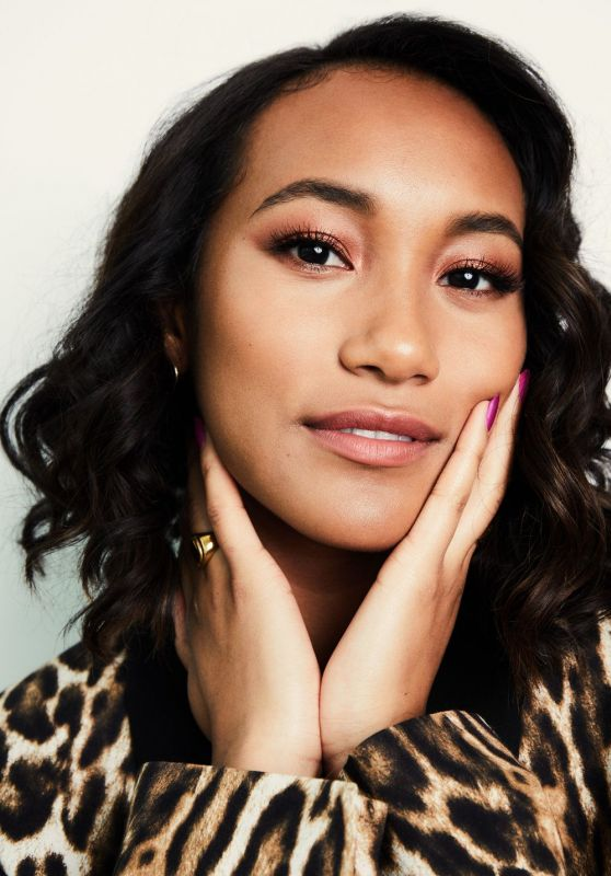Sydney Park - Photoshoot June 2019