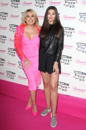 """Tallia Storm – Paramount Network Presentation of """"Mean Girls: The Movie and More"""" in London"""
