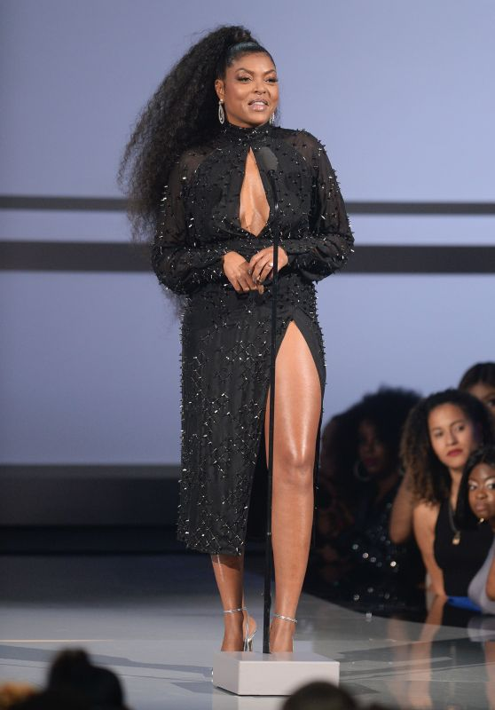Taraji P. Henson – 2019 BET Awards in LA