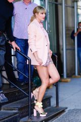 Taylor Swift - Heads Out of Her Apartment in New York 06/14/2019
