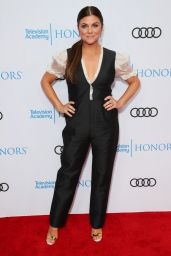 Tiffani Thiessen – 2019 Television Academy Honors in Beverly Hills