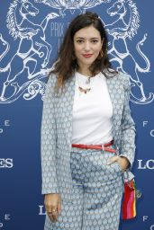 Vanessa Guide – Longines 2019 in Chantilly