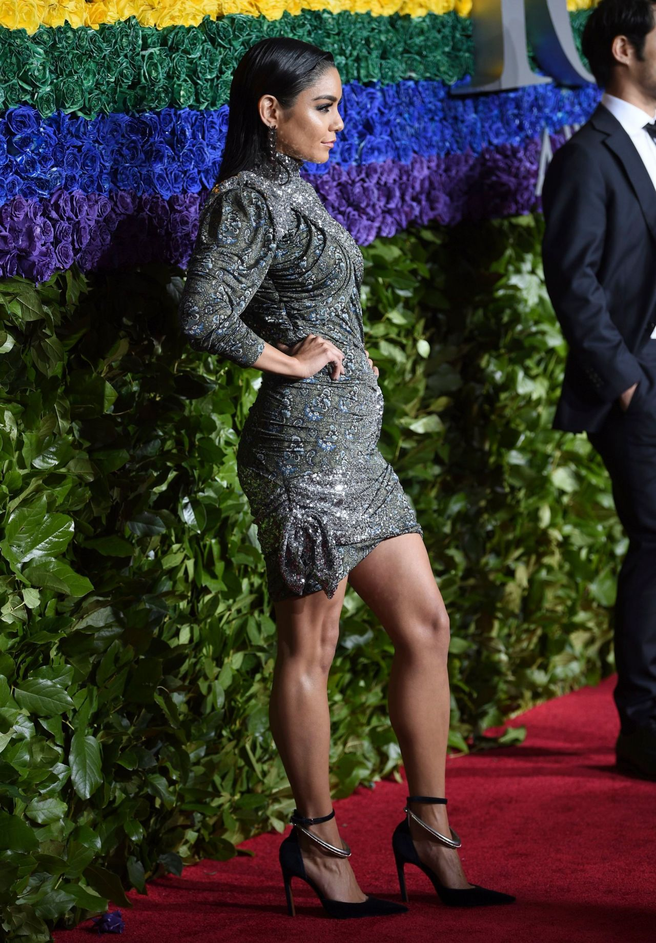 Vanessa Hudgens – 2019 Tony Awards in New York