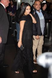 Vanessa Hudgens - Arrives For an Event at the MoMA in NY 06/10/2019