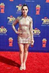 Vanessa Marano – 2019 MTV Movie & TV Awards in LA
