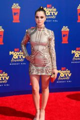 Vanessa Marano – 2019 MTV Movie & TV Awards in LA