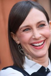 "Vera Farmiga - ""Annabelle Comes Home"" Premiere in Westwood"