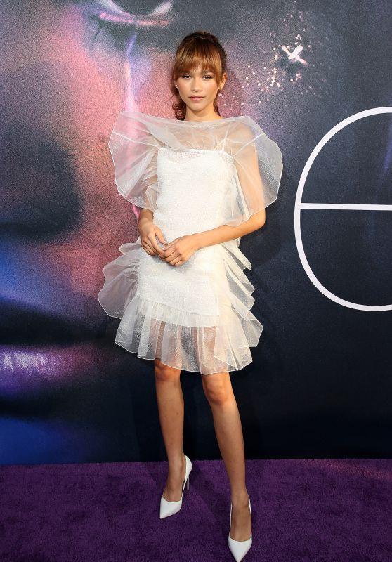 """Zendaya Coleman – """"Euphoria"""" Season 1 Premiere in LA"""
