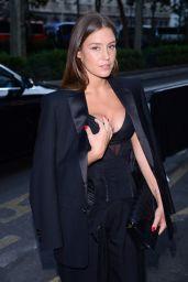 Adèle Exarchopoulos – Vogue Paris Foundation Gala 07/02/2019