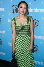 Aimee Carrero – EW Comic Con Party in San Diego 07/20/2019