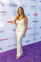 Alex Meneses – HollyRod Foundation's DesignCare Gala in Malibu 07/27/2019