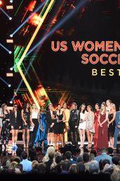 Alex Morgan – 2019 ESPY Awards in Los Angeles