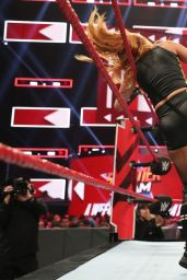 Alexa Bliss - WWE Raw in Little Rock 07/29/2019